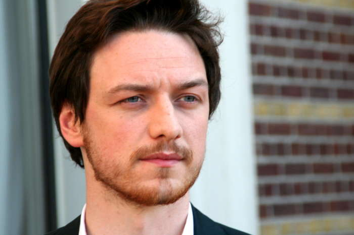 James McAvoy Dishes On Producers Who Told Him He Was Too Short For Certain Roles