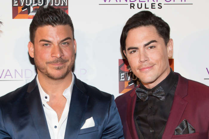 Jax Taylor Finally Explains Why He Blocked BFF Tom Sandoval On Social Media And Reveals If They've Made Peace!