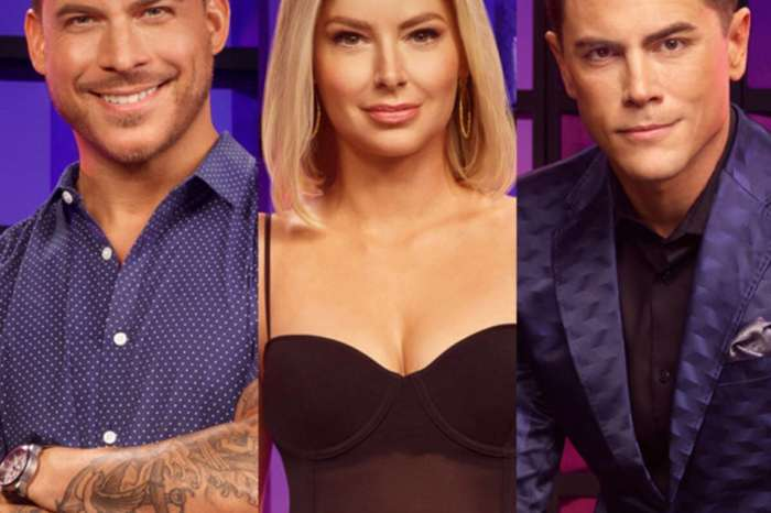 Jax Taylor Confronted Producers About Tom Sandoval And Ariana Madix Not Being Honest About Their Relationship on Vanderpump Rules!