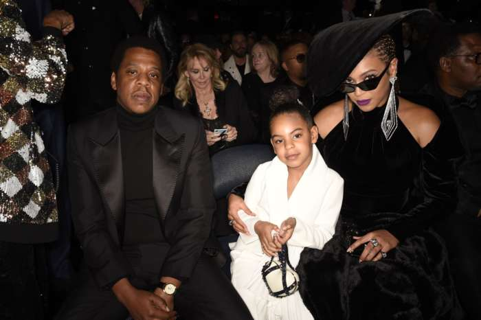 Beyonce And Jay-Z's Daughter Wins A Major Award At The Age Of 7 -- Blue Ivy Carter Is Already Building The Family Legacy