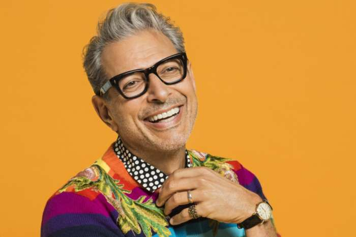 Social Media Tries To Cancel Jeff Goldblum After He Said He'd Work With Woody Allen Again