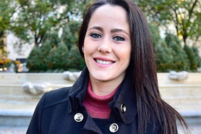 Jenelle Evans Celebrates Thanksgiving At Cracker Barrel With All Her Kids