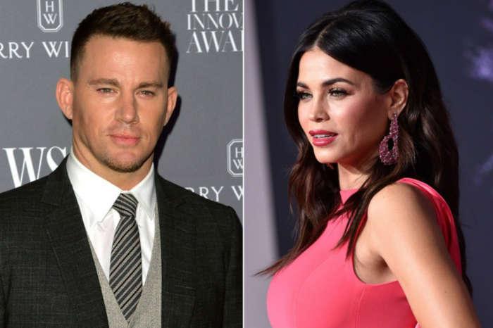 Jenna Dewan & Channing Tatum's Split Turns Nasty - Former Couple Is Arguing Over Custody, Child Support, and FaceTime