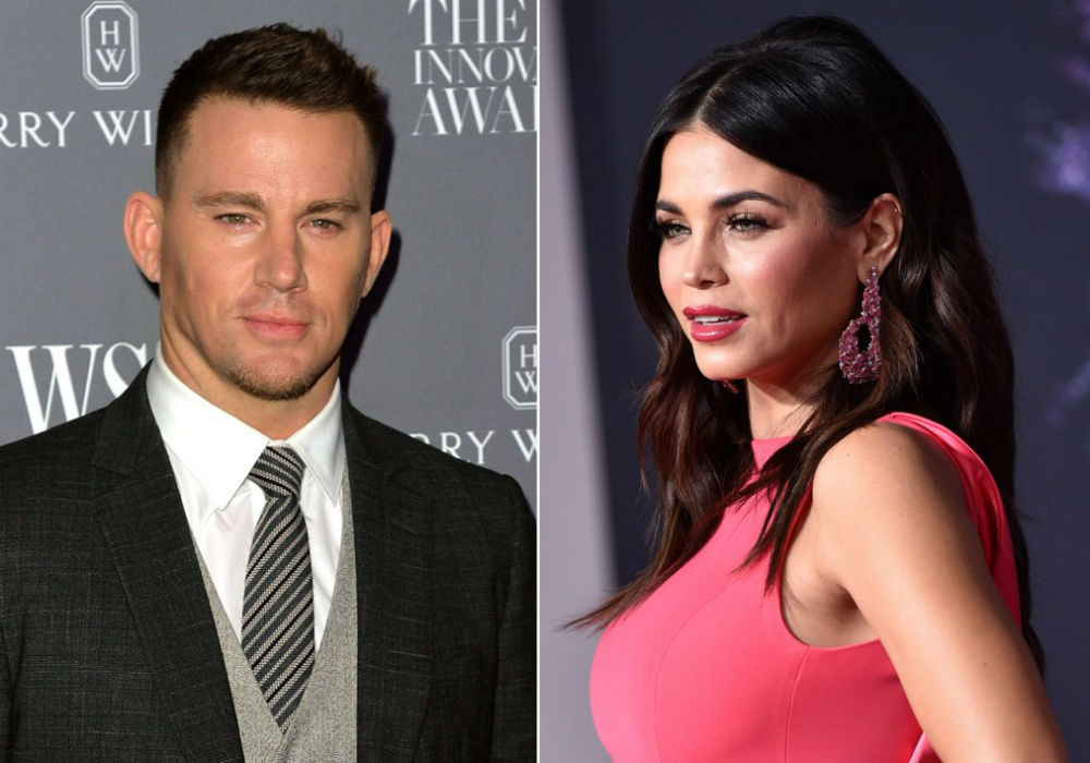 Jenna Dewan & Channing Tatum's Split Turns Nasty, She Accuses Him Of 'Grandstanding' With His Recent Request To Family Court Judge