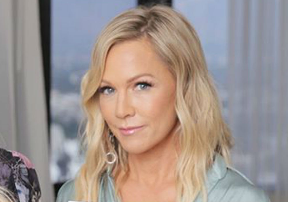 Jennie Garth Says BH90210 May Be Canceled, But It's 'Not Dead' Yet