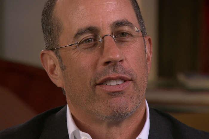 Jerry Seinfeld Jokes That Eddie Murphy Wasn't Really An Innovator