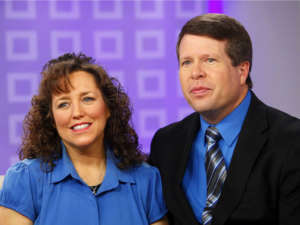 Jim Bob And Michelle Duggar Respond To Reports Homeland Security Raided Arkansas Home