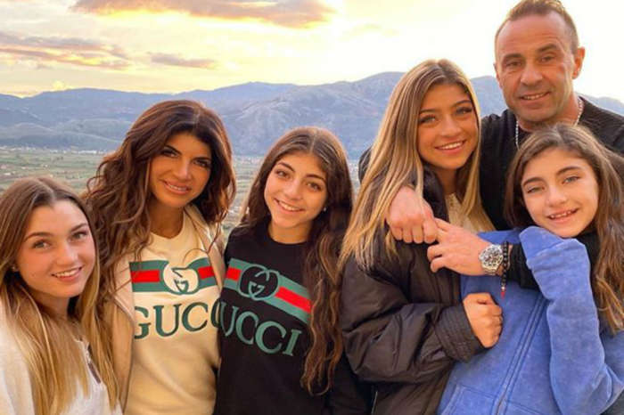 Joe Giudice Says It Was 'Painful' To See His Family On TV While He Was In Prison And Reveals The One RHONJ Scene He Couldn't Watch