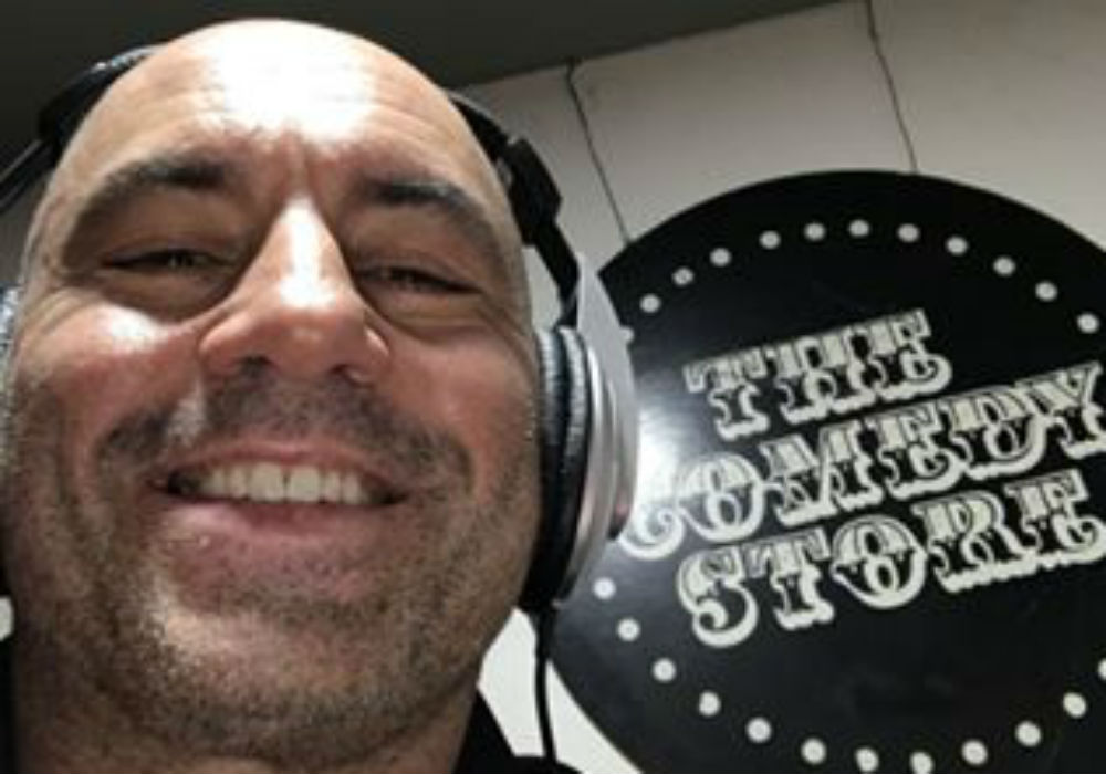 Joe Rogan Goes Off On Joe Biden's View That Marijuana Is A Gateway Drug That Should Be Illegal - 'That Is An Archaic And Ignorant Way Of Thinking