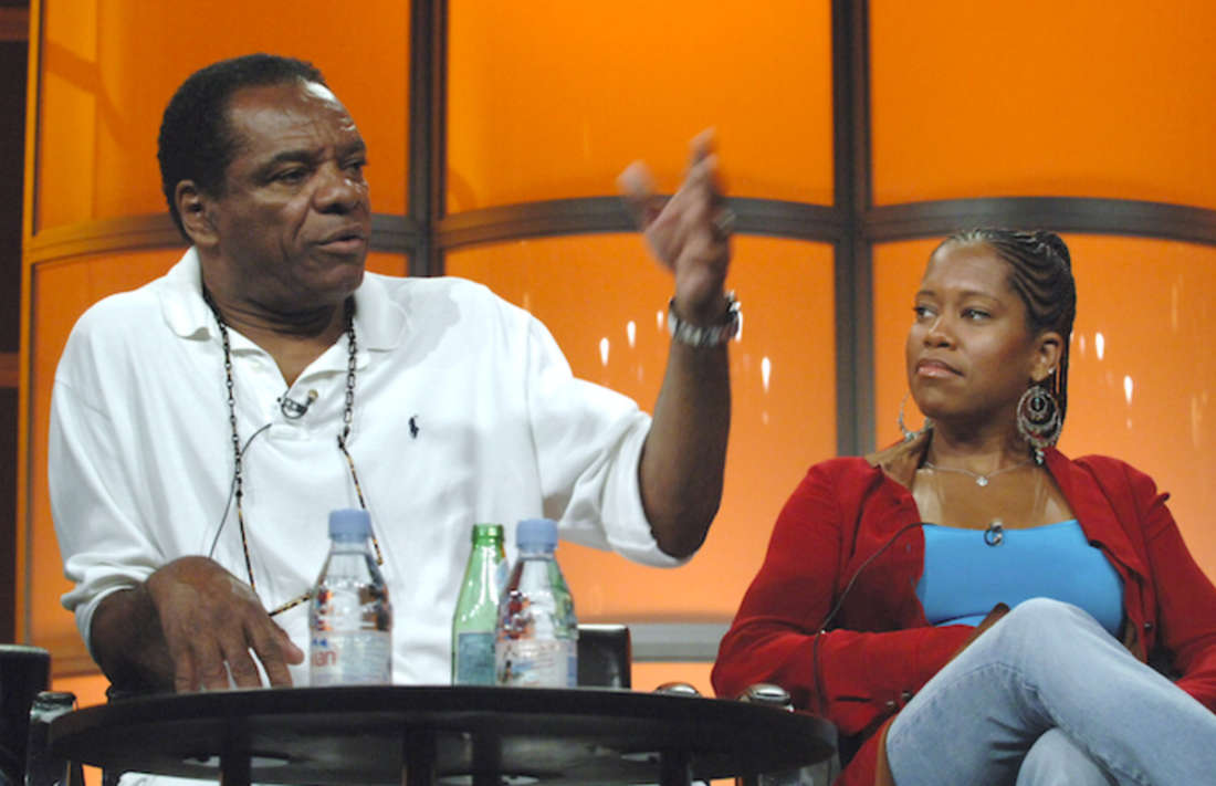 John Witherspoon's Death Certificate Reveals Coronary Disease, Hypertension