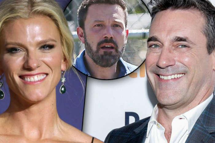 Jon Hamm Sparks Romance Rumors With Ben Affleck's Ex Lindsay Shookus