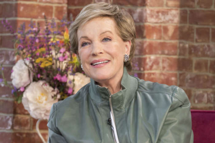 Julie Andrews Talks Good And Bad Of Filming The Sound Of Music