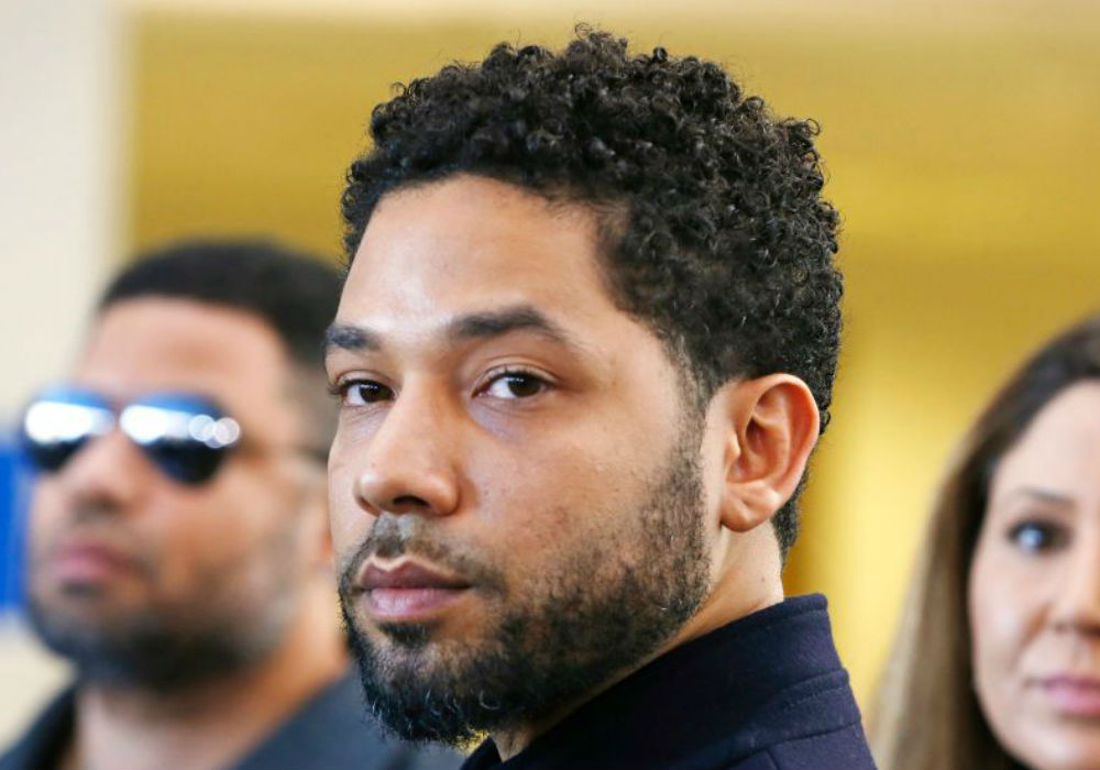 Jussie Smollett Counter-Sues The City Of Chicago Claiming He Was A Victim Of Malicious Prosecution