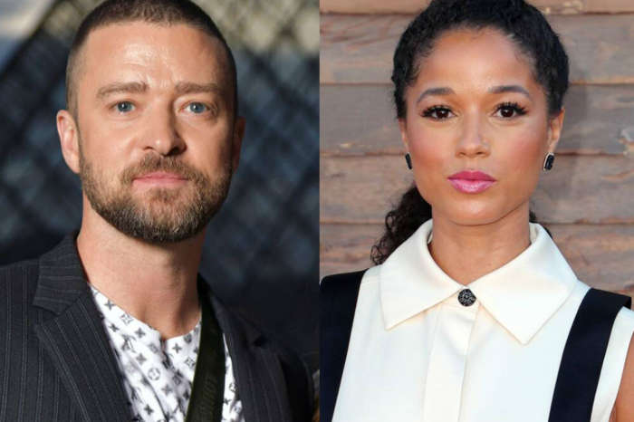 Alisha Wainwright's Dad Defends Actress Amid Justin Timberlake Drama