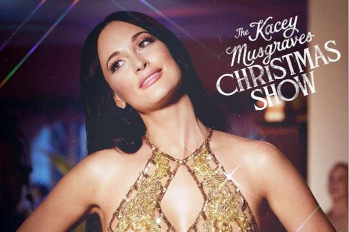 Kacey Musgraves Has A Christmas Special With Celebrities Like Camila Cabello, Kendall Jenner, Lana Del Rey And More Coming To Amazon