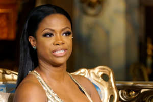 Kandi Burruss Won't Confirm Or Deny Her RHOA Salary But Says Bravo Has Treated Her Well