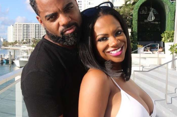 Kandi Burruss Shares A Photo Featuring The Surrogate Mother Who Had Her Baby