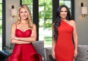 Fans Chooses Sides In Leanne Locken And Kary Brittangham Feud After Episode Airs Where Leanne Mocks Kary's Ethnicity