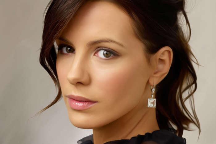 Kate Beckinsale Shuts Down Jamie Foxx Dating Rumors