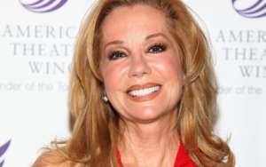 Kathie Lee Gifford Reveals She Went On Her First Date In 33 Years