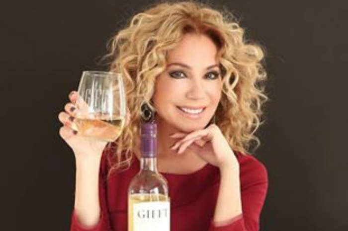 Kathie Lee Gifford Says She Moved To Nashville Because She Was 'Dying Of Loneliness'