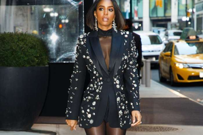 Kelly Rowland Talks Destiny's Child Reunion And Is Praised By Tamar Braxton And Khloe Kardashian For These Photos