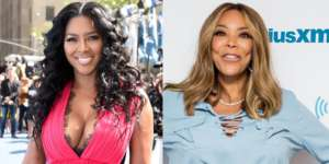Wendy Williams To Kenya Moore: Marc Daly Doesn't Want You!