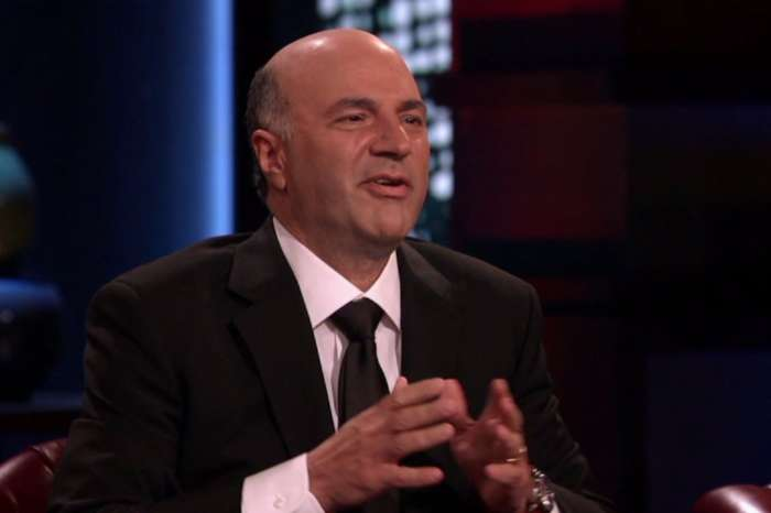 Shark Tank Contestant Arrested With $80,000 Worth Of Narcotics