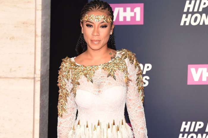 Keyshia Cole And Daniel 'Boobie' Gibson's Fans Have Just Learned This Surprising News About Their Divorce -- How Does Niko Hale Feel About This Complicated Situation?