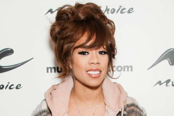 Keyshia Cole Shaves Her Head And Goes Blonde Like Amber Rose In New Photos After Telling Nick Cannon She Is Not Niko Hale's 'Elder' In Explosive Interview