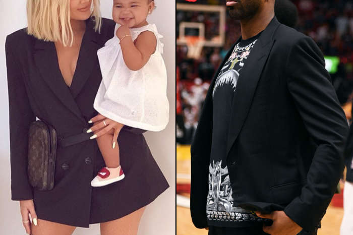 KUWK: Khloe Kardashian Posts Ambiguous Message Reading 'Disappointed But Not Surprised' - Talking About Tristan Thompson?