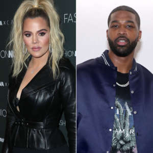 KUWK: Tristan Thompson Shows Khloe Kardashian Some Love After Winning At The PCAS