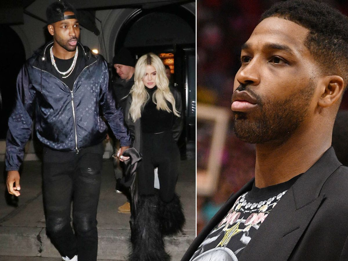 """kuwk-tristan-thompson-gushes-over-khloe-kardashian-again-after-posting-pic-of-her-with-black-curly-hair"""