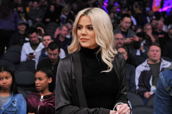 KUWK: Khloe Kardashian Seems To Declare She's Completely Over Tristan Thompson In New Post - Has No 'Feelings' For Him Anymore?