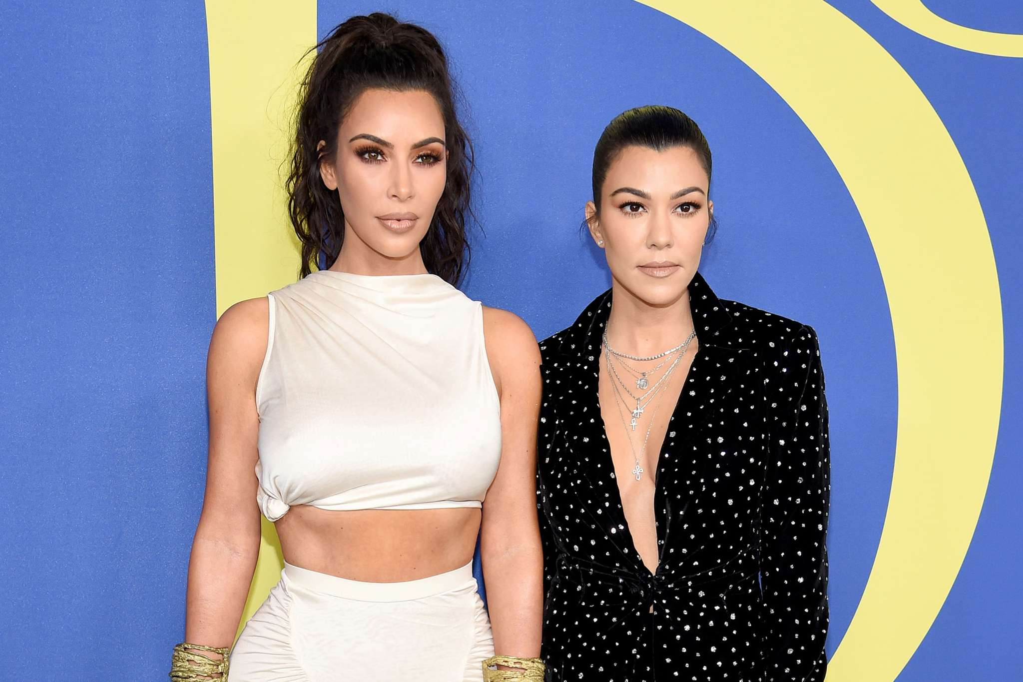 """kim-kardashian-allegedly-relieved-that-kourtney-kardashian-is-stepping-back-from-kuwk-she-was-over-the-fighting-and-kourtneys-attitude"""