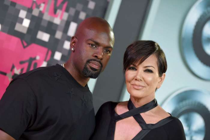 KUWK: Kris Jenner Celebrates Boyfriend Corey Gamble's Birthday With A Romantic Post