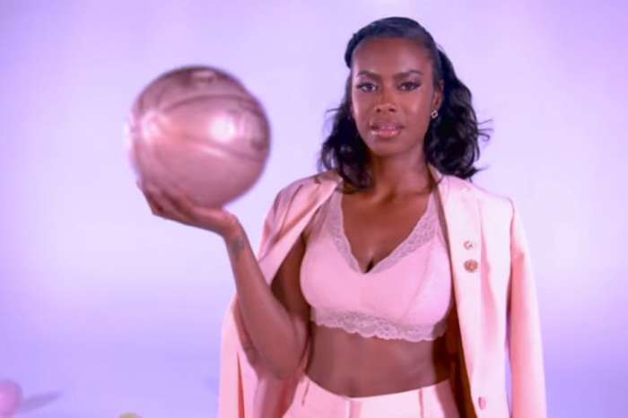 Basketball Wives Star Kristen Scott Feels Bad About The Way OG Chijindu Was Treated But Doesn't Think It Had Anything To Do With Colorism