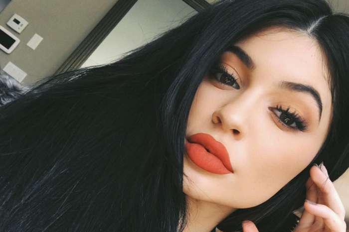 Kylie Jenner Denies Sending Cease And Desist Letters Over Rise And Shine Products