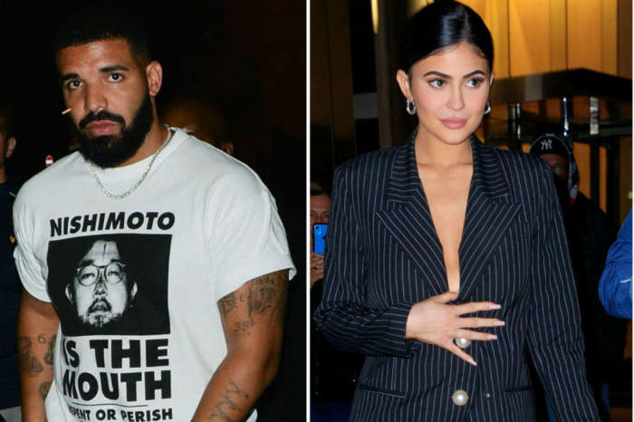 Kylie Jenner And Drake 'Have Been Spending Time Together' Since Her Split From Travis Scott