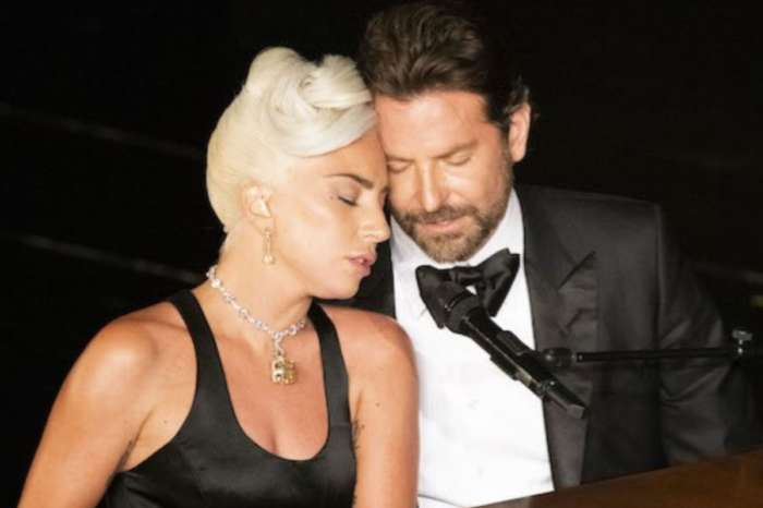 Is Lady Gaga Pregnant With Bradley Cooper's Baby?