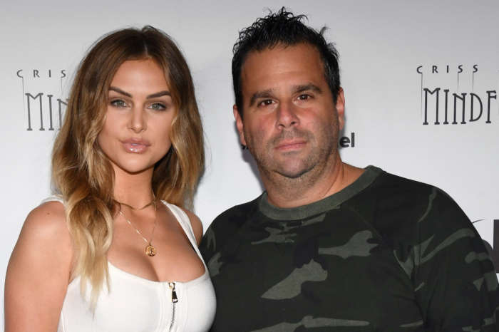 Randall Emmett Joins Vanderpump Rules -- Here's What He And Lala Kent Said To Expect