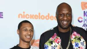 Lamar Odom's Son Apologizes For Instagram Rant Over His Father's Engagement After Finding Out Via Social Media