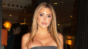 Larsa Pippen Puts Her Incredible Abs On Display In Work Out Video - Check It Out!