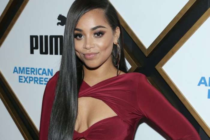 Lauren London Praises Nipsey Hussle's Greatness And Explains Why She Feels Humble With Tear-Jerking Message