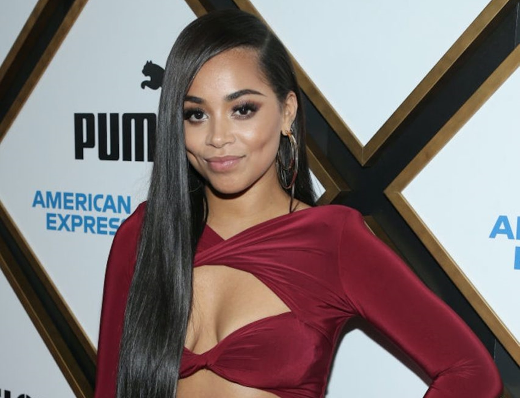 Lauren London Nipsey Hussle Love