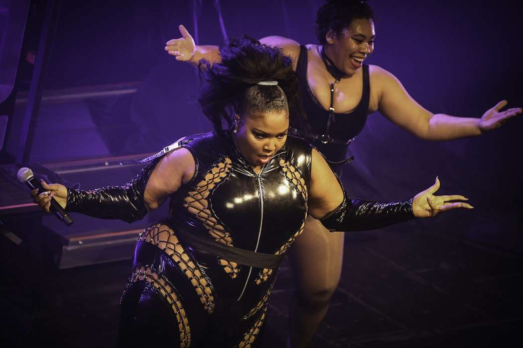 Lizzo Fights Back Against Social Media Troll Who
