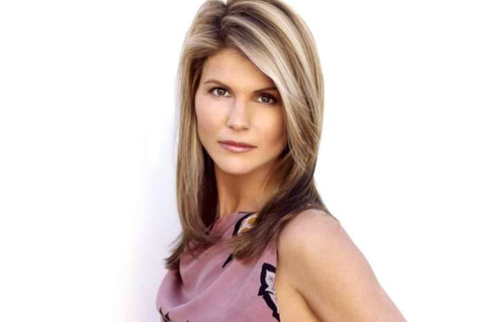 Lori Loughlin Pleads Not Guilty To College Admission Scandal Charges