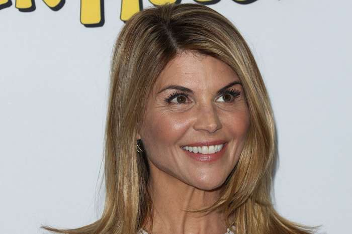 Lori Loughlin Puts On Mock Trials With Her Lawyer Ahead Of Her Upcoming Court Battle