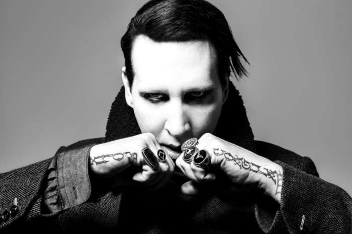 Marilyn Manson Will Join British Rocker Ozzy Osbourne For His North American Tour