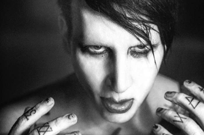 Marilyn Manson Covers The Doors 'The End' With Original Artwork And It's Amazing — Watch Video Now